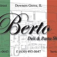 Berto's Deli & Pasta Shoppe