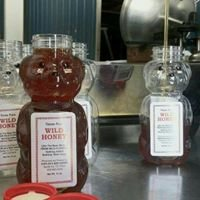 Coplin Bee Farms/Wild Honey