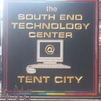 Tech Tent: South End Technology Center in Boston, MA.