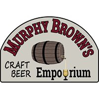 Murphy Brown's Craft Beer Empourium