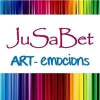 JuSaBet ART-emocions