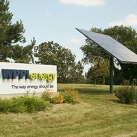 Renewable Energy Supporters (WPPI Energy Member Communities)