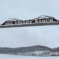 Big Valley Ranch Fatbike & Snowshoe Stampede