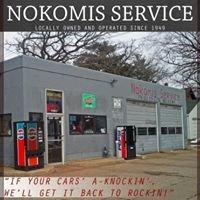 Nokomis Service