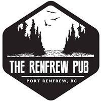 The Renfrew Pub