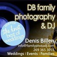 DB Family Photography & DJ