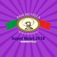 Pancho Villa Mexican Restaurant - Monticello