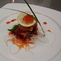 NOVA Sushi Bar & Asian Fusion