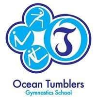 Ocean Tumblers