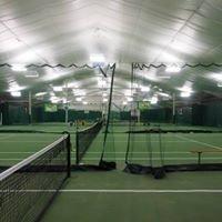 Binghamton Tennis Center