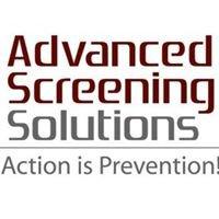 Advanced Screening Solutions, LLC