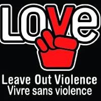 Love BC - Leave Out Violence BC