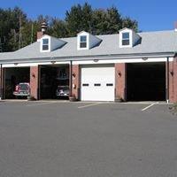 Terryville Connecticut Fire Department