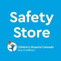 Children's Hospital Colorado Safety Store