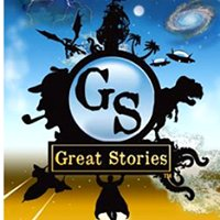 Great Stories Comics and Gaming