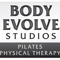Body Evolve Studios