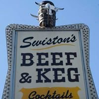 Swiston's Beef & Keg