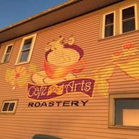 Cafe De Arts Roastery