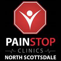 Pain Stop Clinics