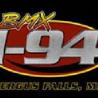 I-94 BMX
