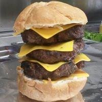 Bmore Burger Stack