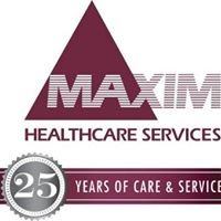 Maxim Healthcare Serivces-San Antonio
