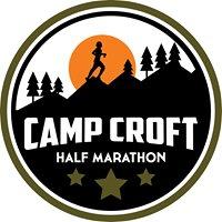Camp Croft Half Marathon