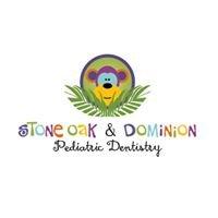 Stone Oak and Dominion Pediatric Dentistry