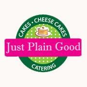 Just Plain Good Cakes, Cheesecakes and Catering