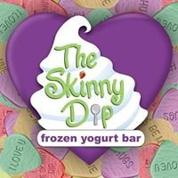 The Skinny Dip Frozen Yogurt Bar Hilltop