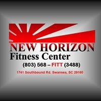 New Horizon Fitness Center