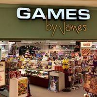 Games by James-Rochester