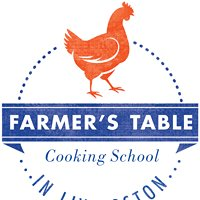 Farmer's Table in Livingston