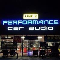 Performance Car Audio