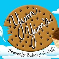 YumYum's Heavenly Bakery and Cafe