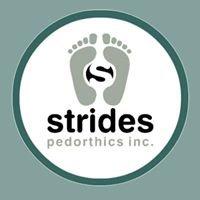 Strides Pedorthics Inc.