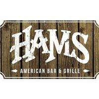 Ham's American Bar and Grill at Palladium