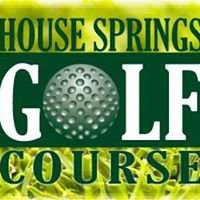 House Springs Golf Course