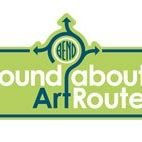 Roundabout Art Route