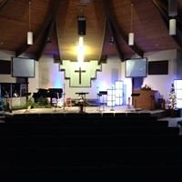 First Baptist Church Mulvane