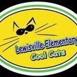 Lewisville Elementary School students