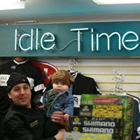 Idle Times Bike Shop