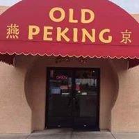 OLD PEKING CHINESE RESTAURANT
