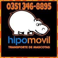 Hipomóvil Transporte de Mascotas