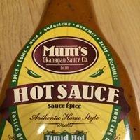 Mum's Okanagan Hot Sauce Co.