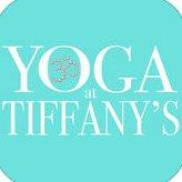 Yoga at Tiffanys