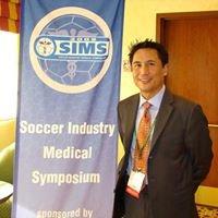 Robert Lim, DPM