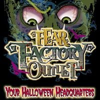 Fear Factory Outlet