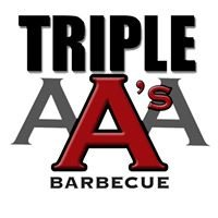 Triple A's Barbecue