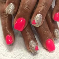 Delicate Touch Nail Salon